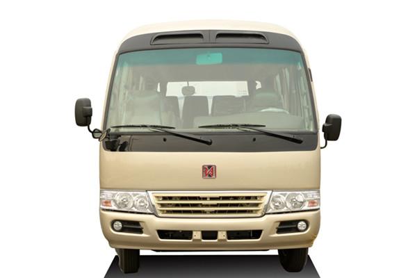 晶马JX5053XLJVDF房车