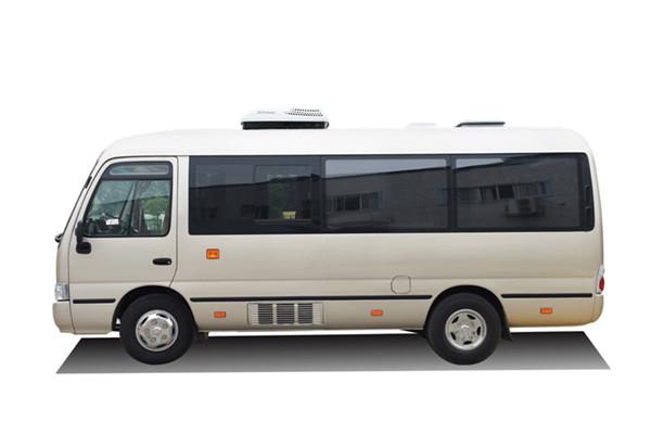 晶马JX5051XLJVDF房车