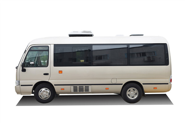 晶马JSV5051XLJM25房车