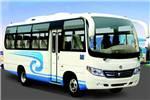 齐鲁BWC6665KA5客车(柴油国五24-27座)