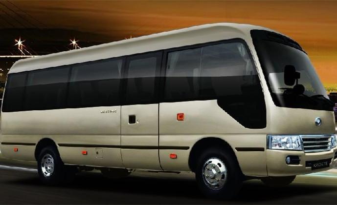 上饶SR6707BEV2客车(纯电动10-23座)
