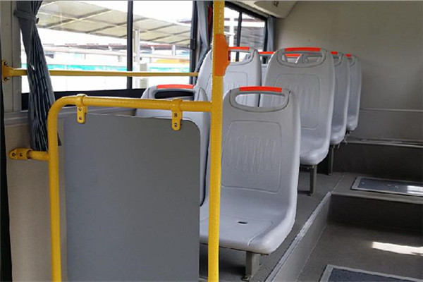 上饶SR6106PHEVNG1公交车