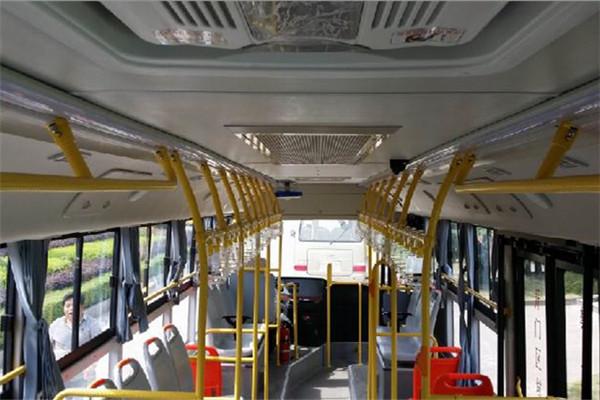 上饶SR6106PHEVG1公交车