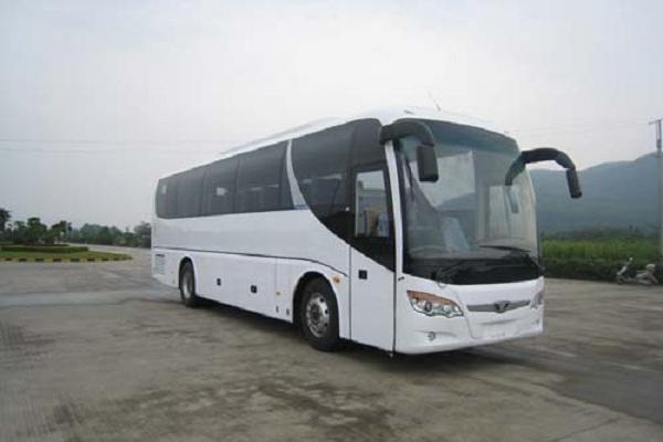 桂林大宇GL6118HSD1客车(柴油国四24-49座)