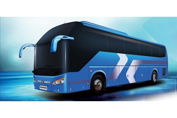 桂林大宇GL6128HKE1客车(柴油国五24-55座)