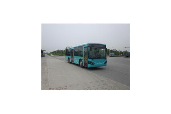 申沃SWB6107MG4公交车