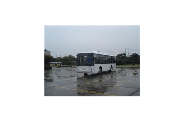申沃SWB6107HG4公交车