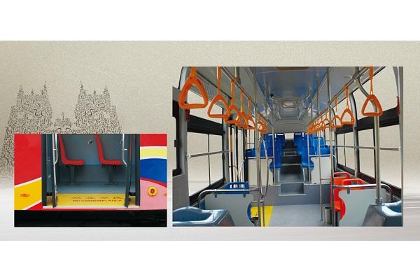 桂林大宇GDW6901HGND1公交车(液化天然气国四17-29座)