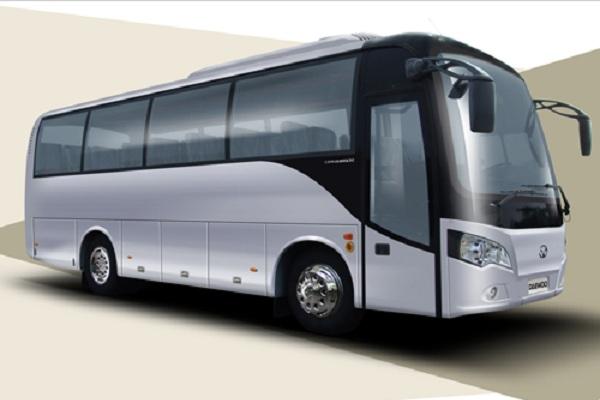 桂林大宇GDW6840HKE1客车(柴油国五24-35座)