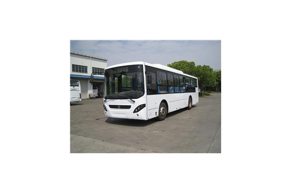 申沃SWB6107CHEV3公交车