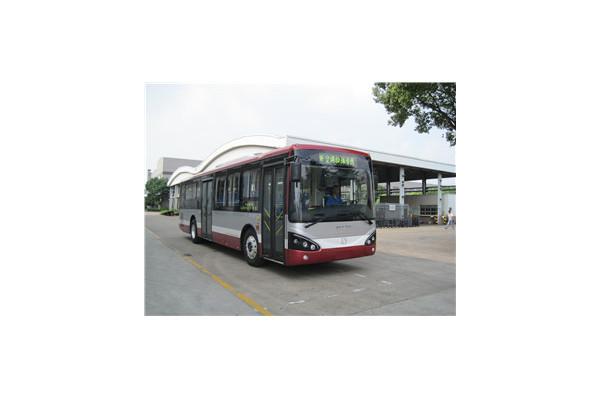申沃SWB6117HG4LE1公交车(柴油国四23-36座)