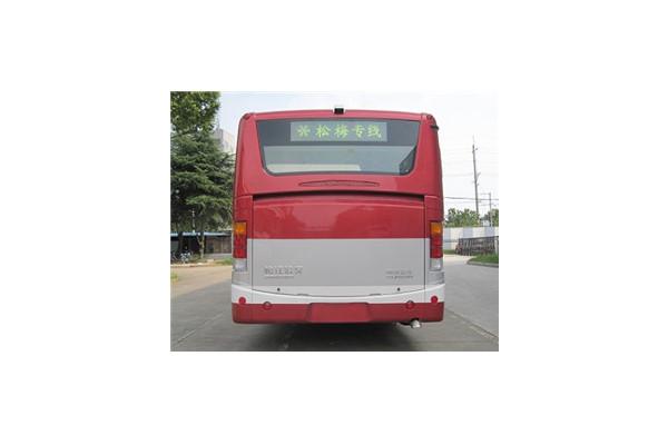 申沃SWB6117HG4LE1公交车