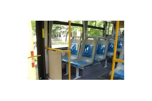 申沃SWB6127Q8公交车