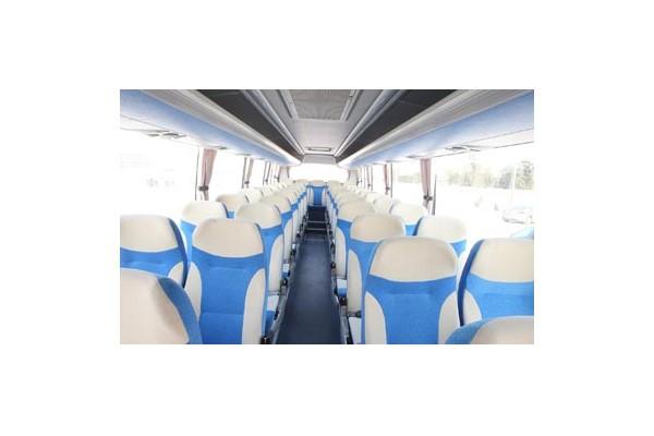 申沃SWB6120G客车