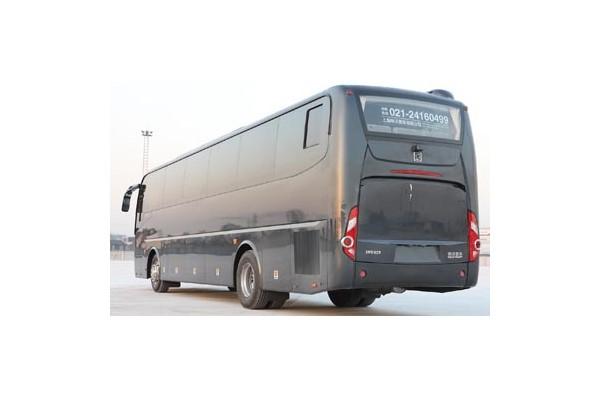 申沃SWB6120G1客车