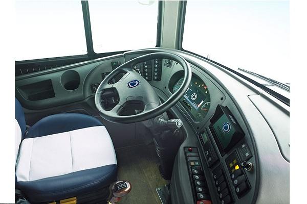 申龙SLK6129ADD5客车(柴油国五24-61座)