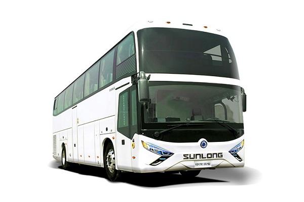 申龙SLK6129BDD5客车(柴油国五24-61座)