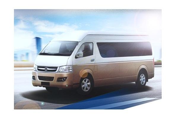 银隆GTQ6603BEV1客车(纯电动10-18座)