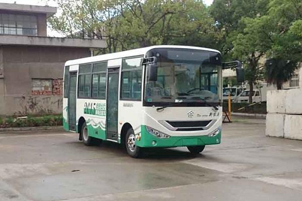 银隆GTQ6660BEVBZ1公交车(纯电动10-25座)