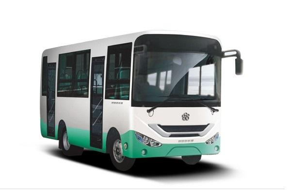 银隆GTQ6660BEVBZ公交车(纯电动10-25座)