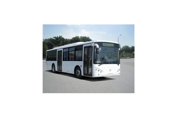 申沃SWB6127公交车