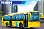 申沃SWB6115-3MG4公交车(柴油国四23-46座)