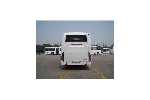 申沃SWB6121EV1公交车