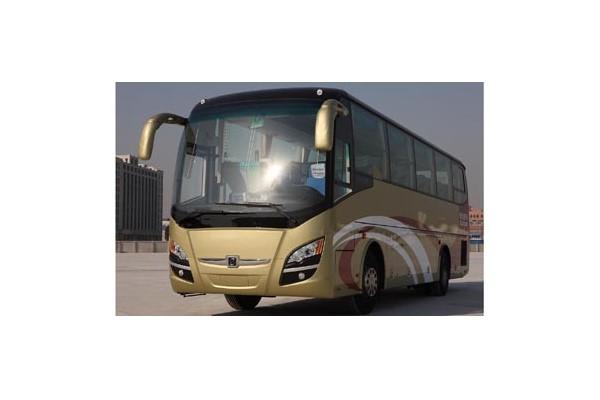 申沃SWB6110T客车(柴油国四25-47座)