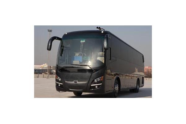 申沃SWB6120G1A客车