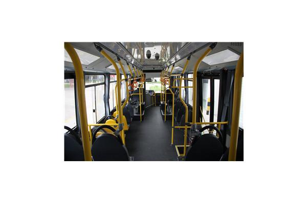 申沃SWB6128EV52公交车(纯电动10-45座)