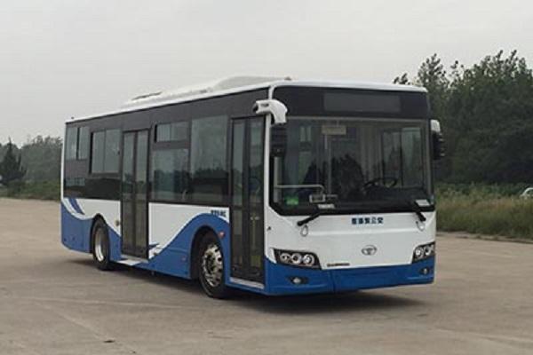 上海万象SXC6110GBEV公交车(纯电动24-42座)
