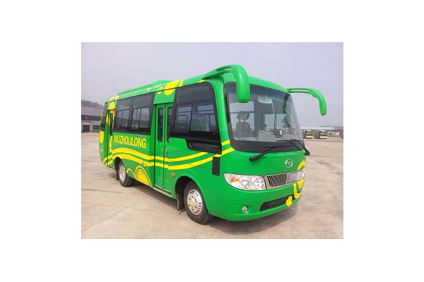 五洲龙WZL6661GT4公交车