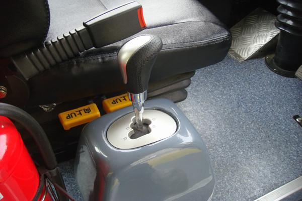 五洲龙FDG6113EVG7公交车