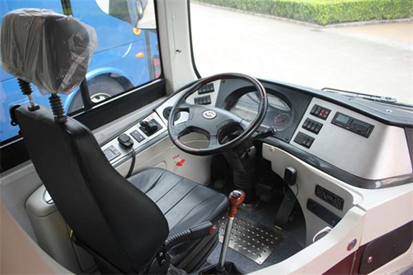 五洲龙FDG6123G-1公交车