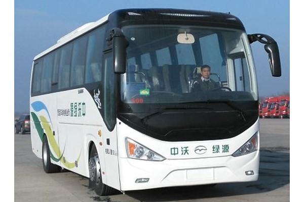 五洲龙FDG6120EV客车