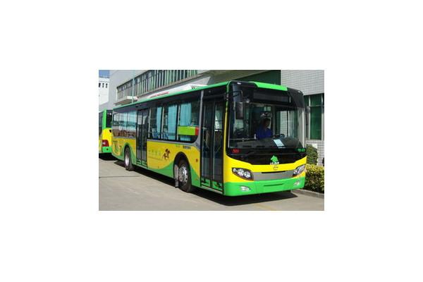 五洲龙FDG6121PG-1公交车