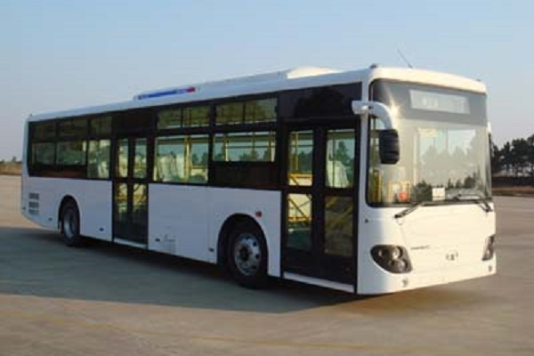 上海万象SXC6120G4公交车(柴油国四24-50座)
