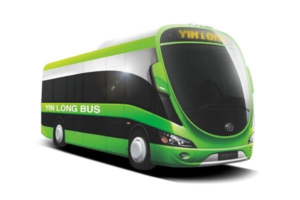 银隆GTQ6801BEVB2公交车(纯电动10-26座)