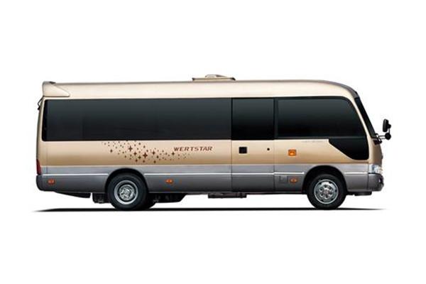 亚星YBL6700HBEV客车