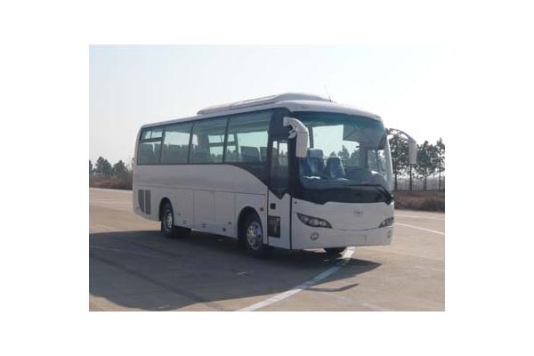 上海万象SXC6900C1客车(柴油国四24-39座)