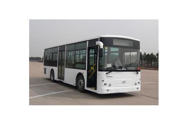 上海万象SXC6106G4L公交车(柴油国四24-46座)