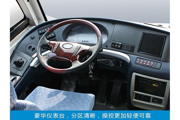 东湖沂星SDL6120EVG1公交车(纯电动33-41座)