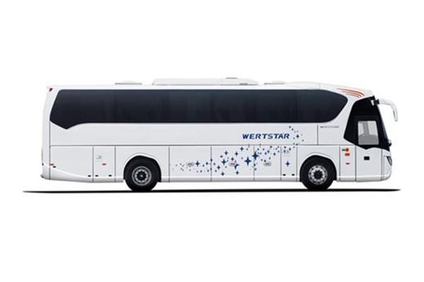 亚星YBL6110HEV客车