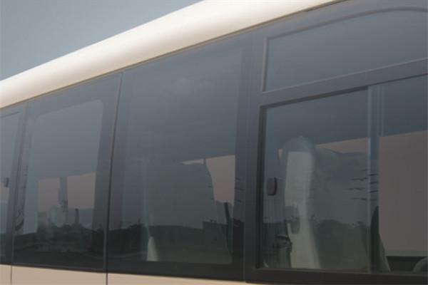 四川现代CNJ6700LQDV客车(柴油国五10-23座)