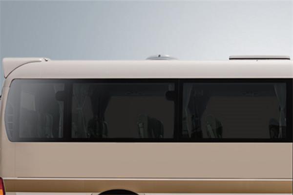 四川现代CNJ6701LQDV客车