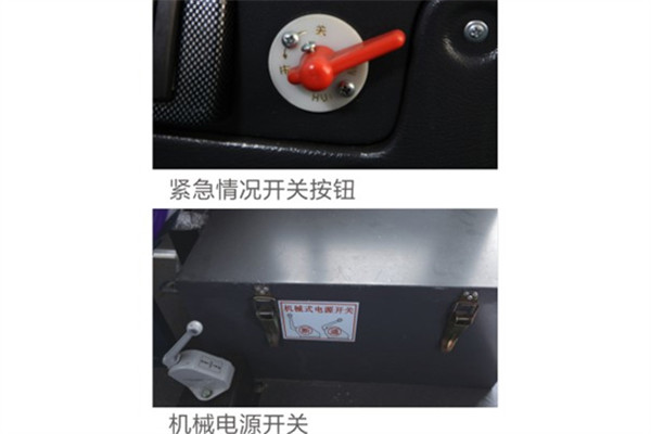 四川现代CNJ6601LQNM客车
