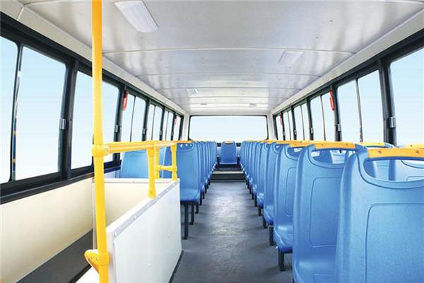 亚星JS6111SHEVC插电式公交车(天然气/电混动国五10-72座)