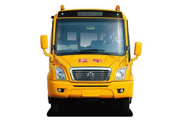 亚星JS6661XCJ小学生专用校车
