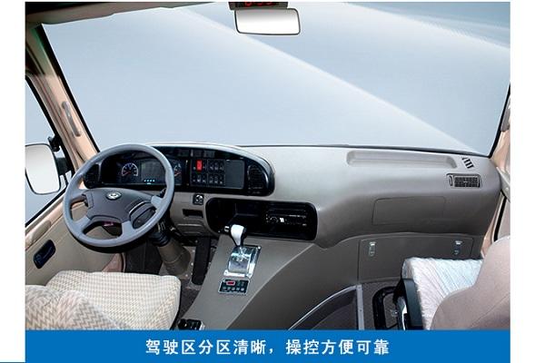 东湖沂星SDL6720EV客车(纯电动10-27座)
