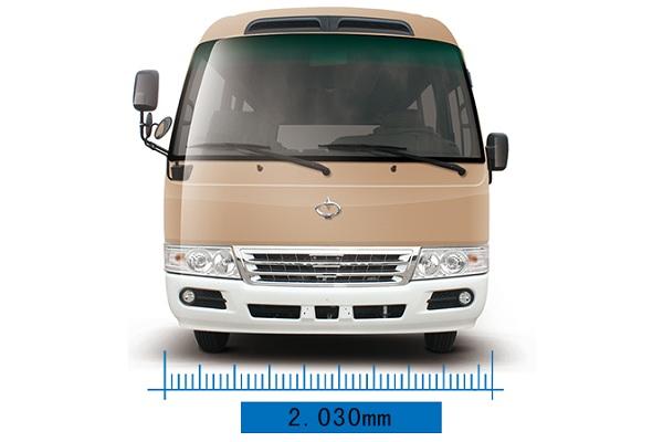 东湖沂星SDL6703EV客车(纯电动10-23座)
